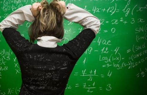 Các khái niệm toán học trở nên dễ dàng hơn qua những hình động này