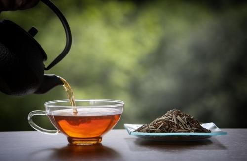 Uống trà có thể giúp bạn sống lâu hơn?