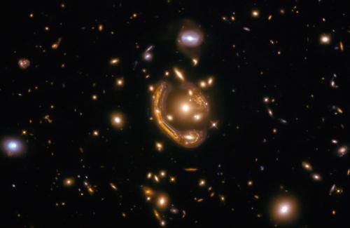 Loài người có thể đơn độc trong vũ trụ