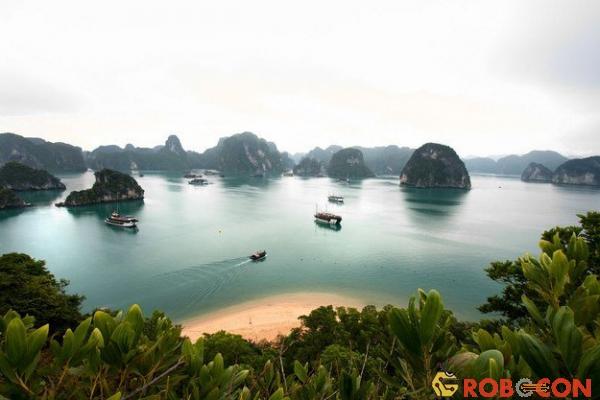25 bức ảnh về Việt Nam đẹp